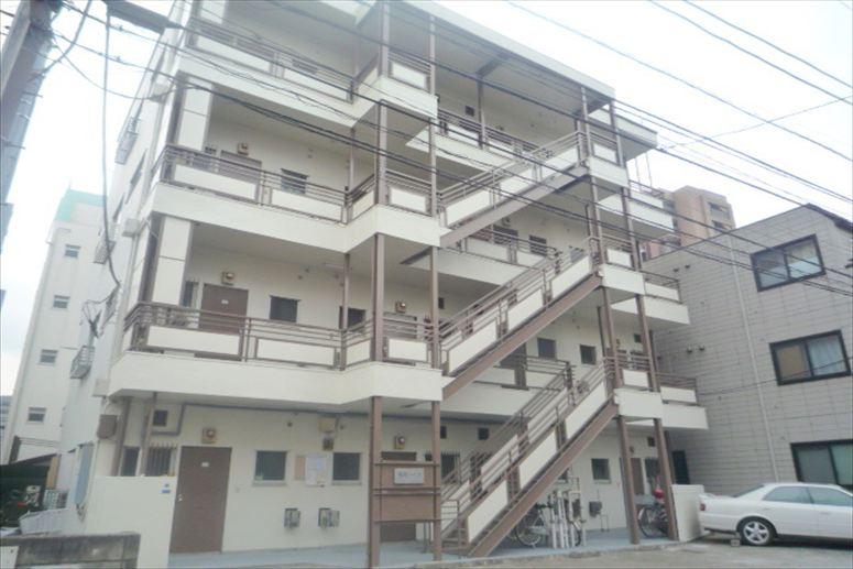 南蒲田1丁目 2K 3階