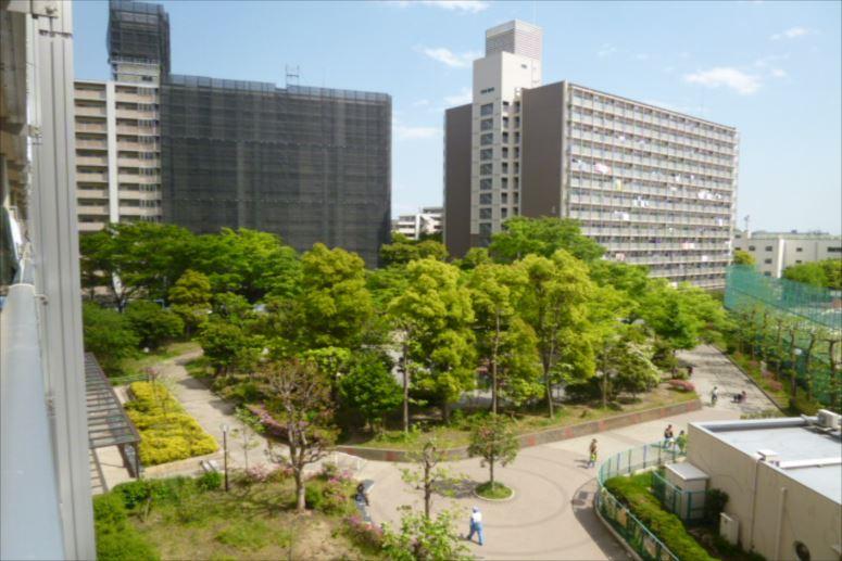 蒲田本町一丁目 2LDK 8階