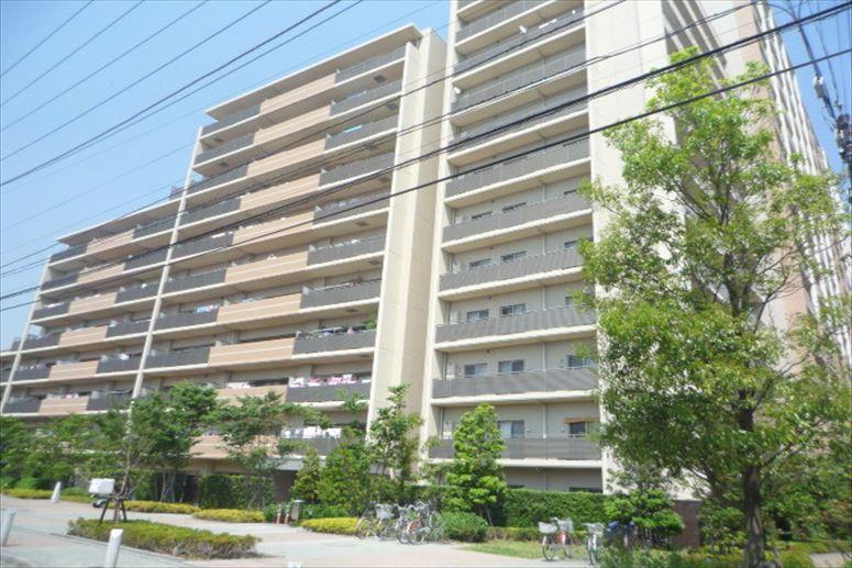 萩中1丁目 3LDK 3階