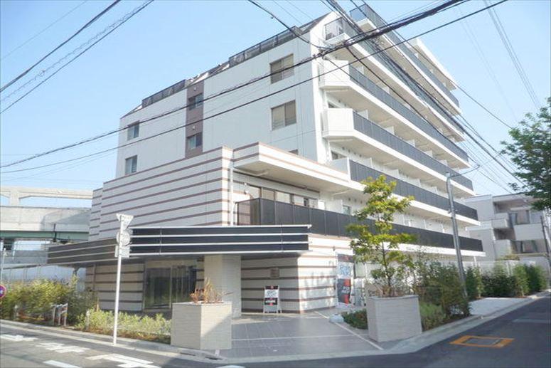 蒲田本町2丁目 1R 5階