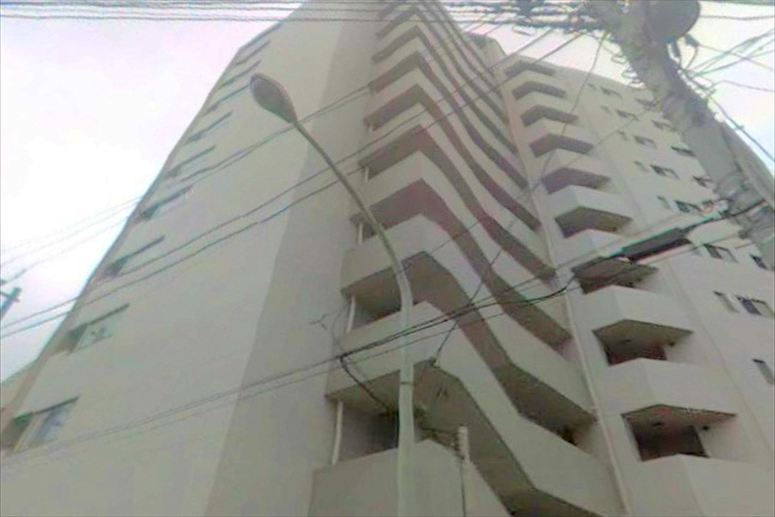 蒲田4丁目 1LDK 6階
