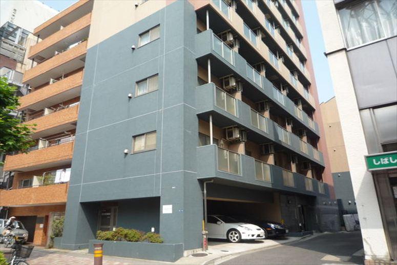 南蒲田1丁目 1K 9階