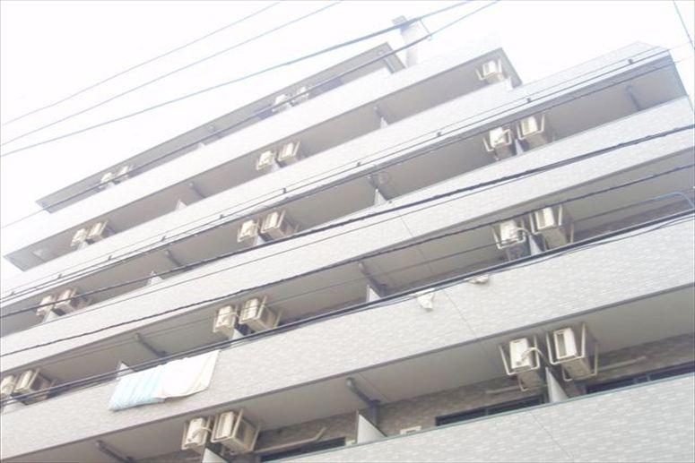 大森西3丁目 1K 6階